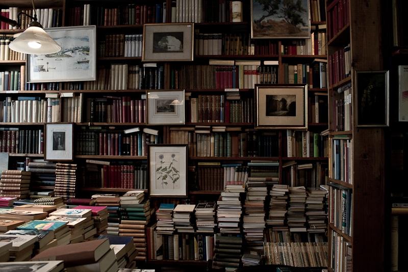 Weitere Bücherregale