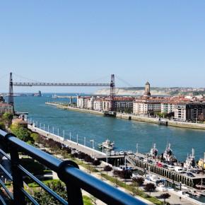 Brücke von Portugalete