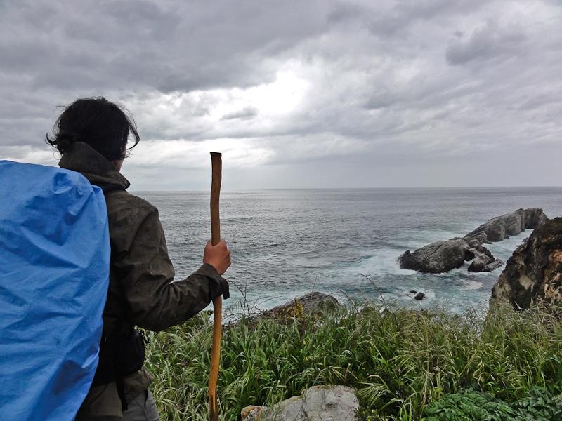 Teil 2: Mein Jakobsweg: Camino de la Costa / Norte