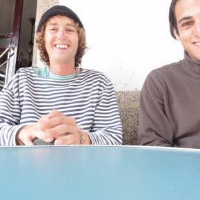 Alex und ich